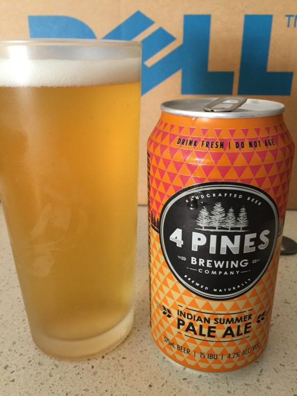4+Pines+-+Indian+Summer+Pale+Ale