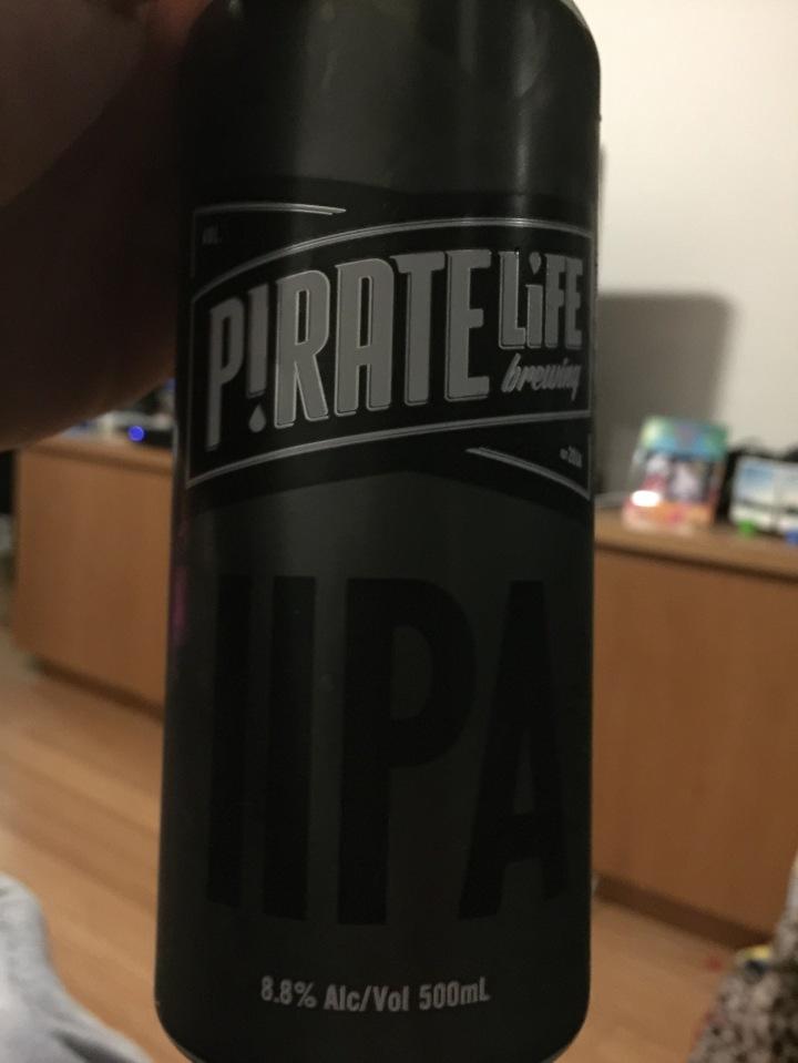 Pirate+Life+IIPA