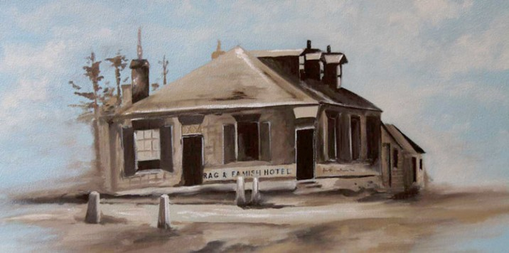 Rag-Famish-Hotel-Bar-Restaurant-North-Sydney-Histroy