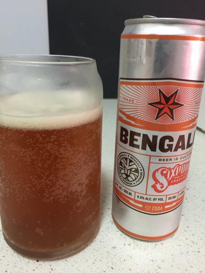 Sixpoint - Bengali