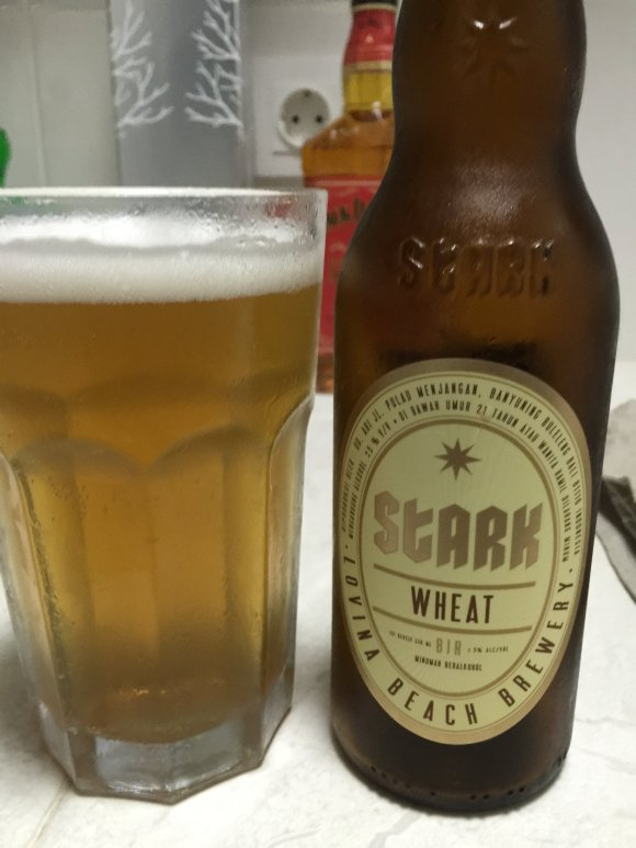 Stark Brewing - Wheat Beer