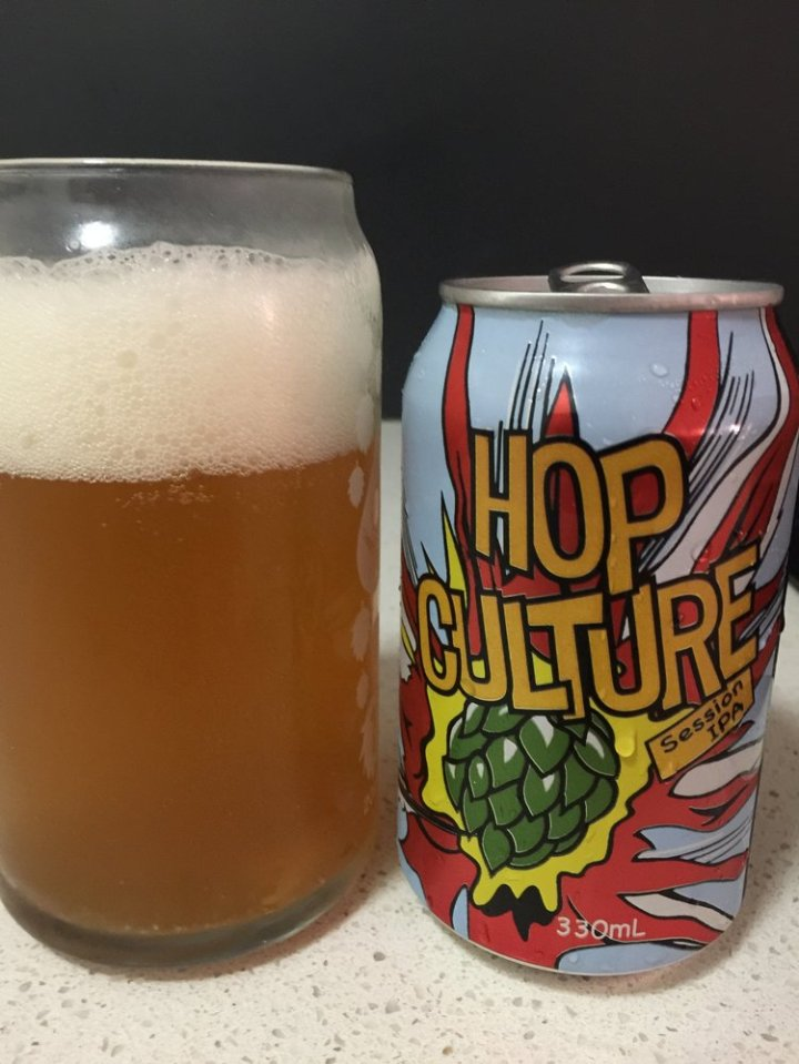 Mornington Peninsula - Hop Culture