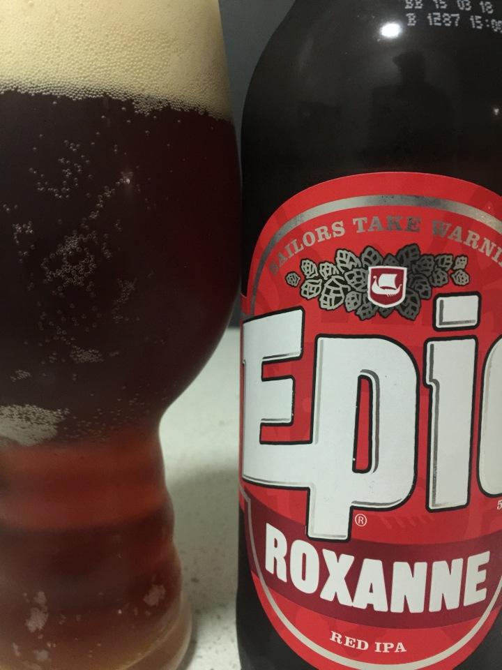 epic roxanne