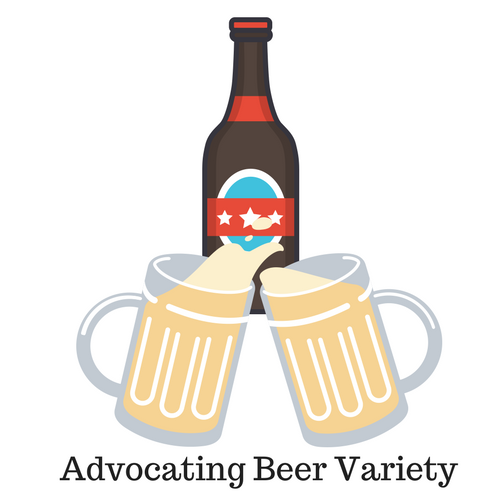 Advocating Beer Variety