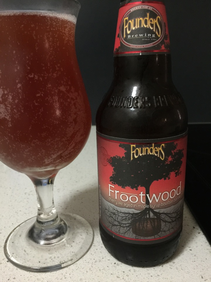 Founders Frootwood