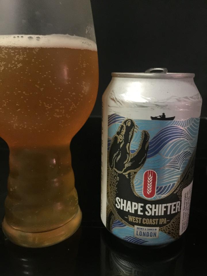 Fourpure Shapeshifter IPA