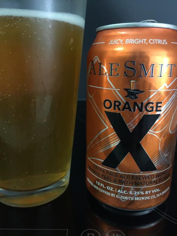 alesmith orange x