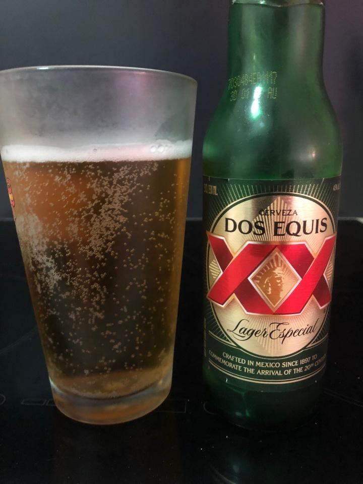 doz equis xx