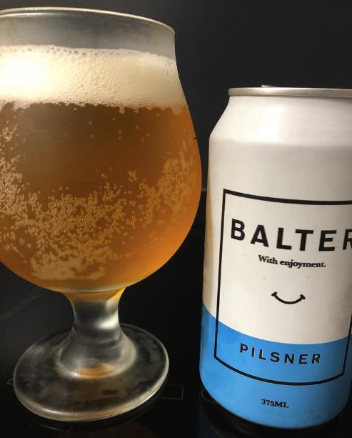 Balter pilsner