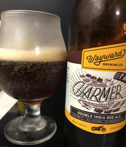 Wayward Fat Charmer
