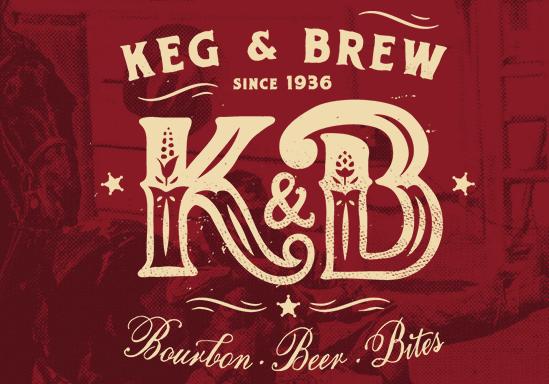 Keg & Brew