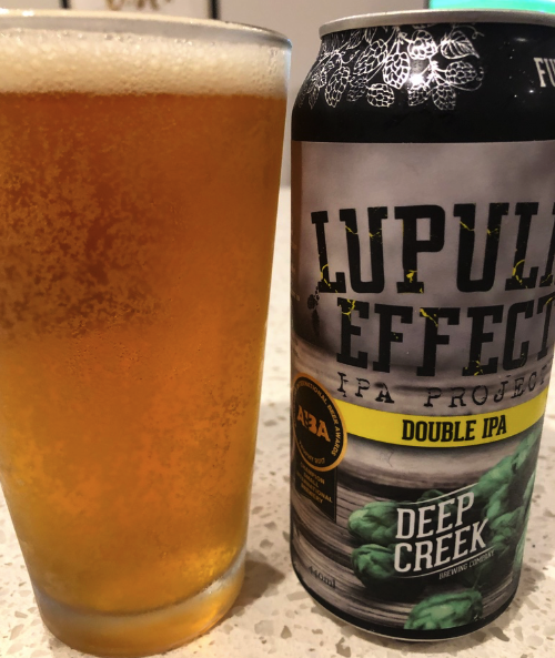 Deep Creek Double IPA