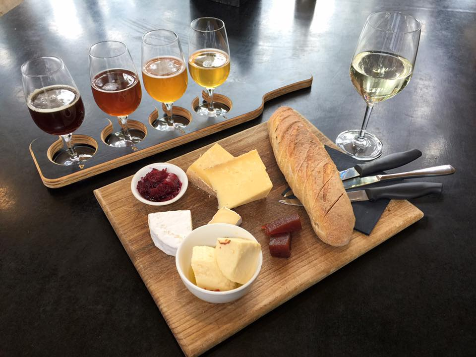 Bruny Island Beer & Cheese Co