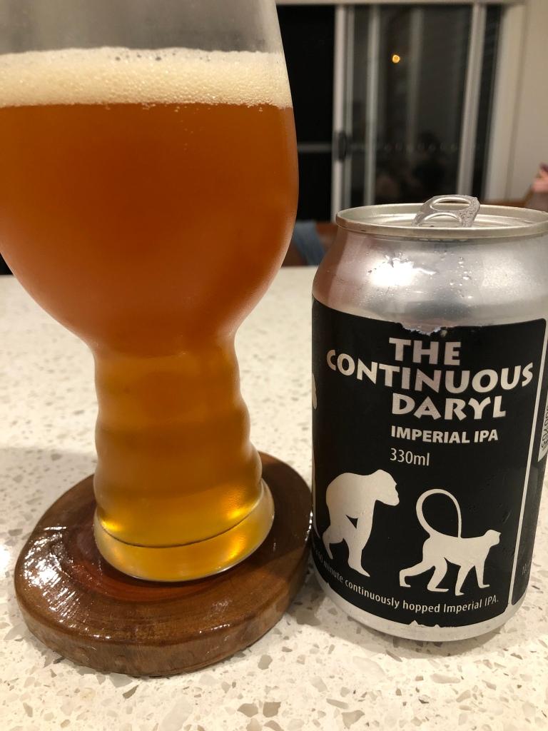 Mornington Peninsula Brewing - The Continuous Daryl