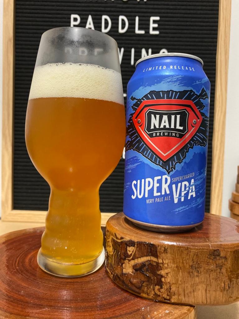 Nail Brewing - Super VPA