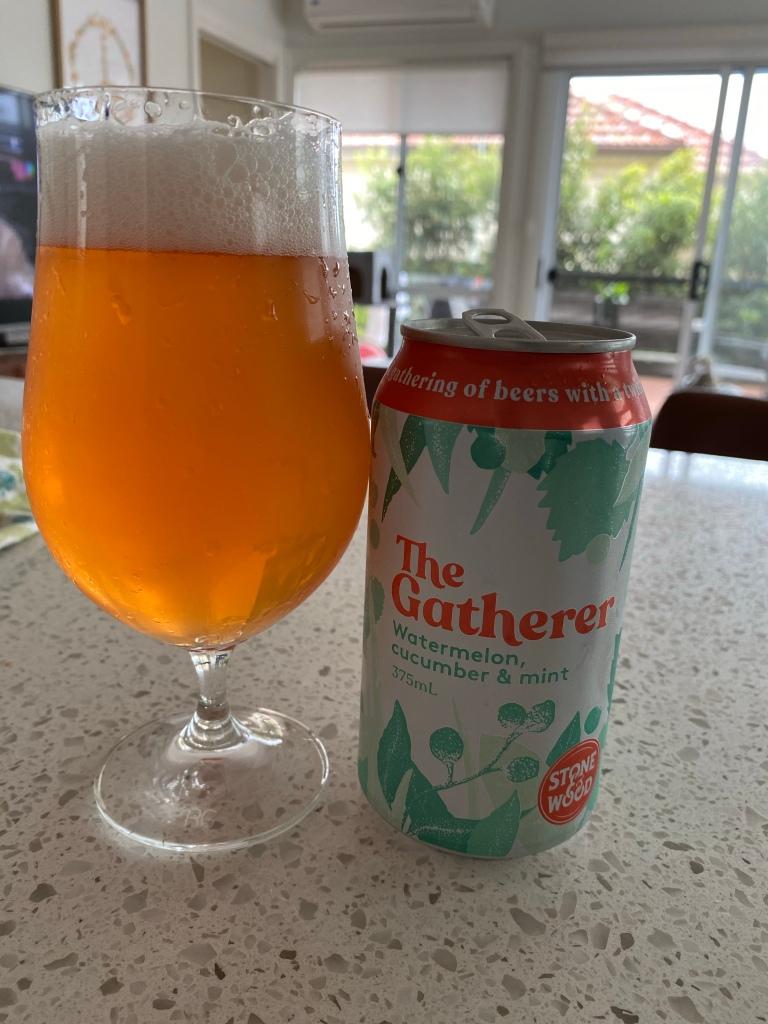 Stone & Wood - The Gatherer