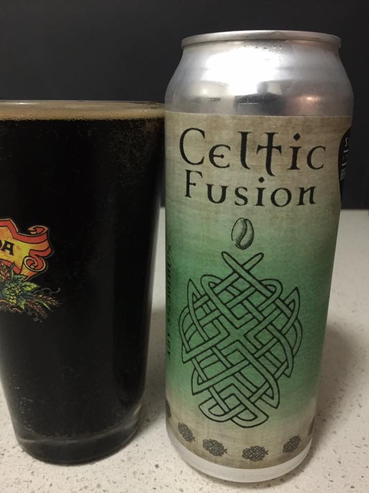 Six Strings Brewing - Celtic Fusion