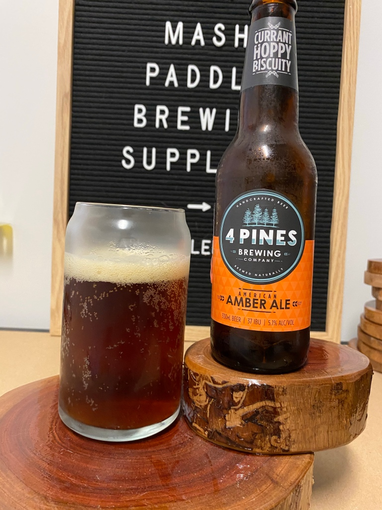 4 Pines - Amber Ale