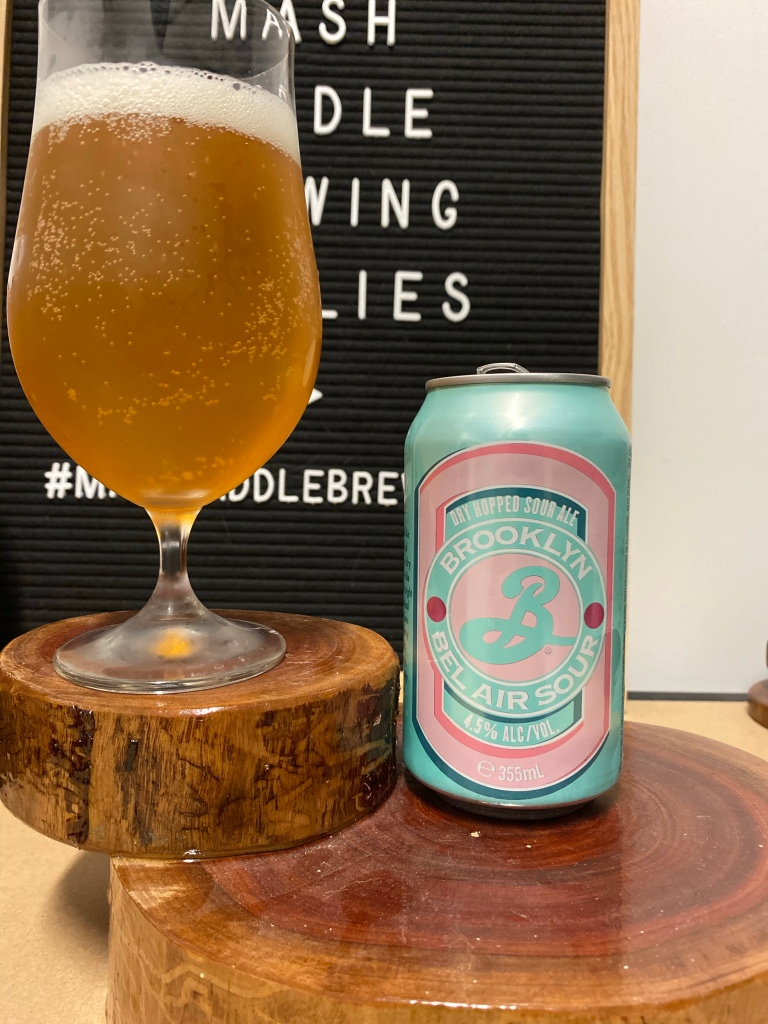 Brooklyn Brewery - Bel Air Sour