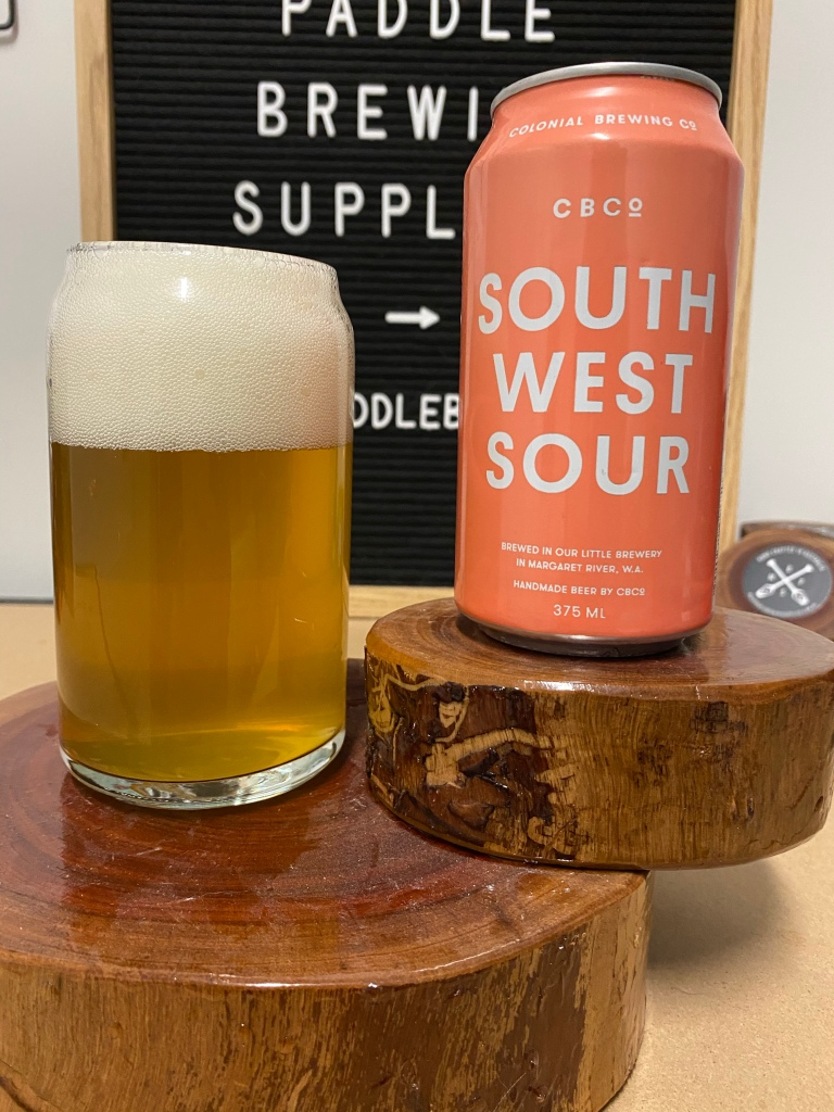 Colonial Brewing Co - South West Sour