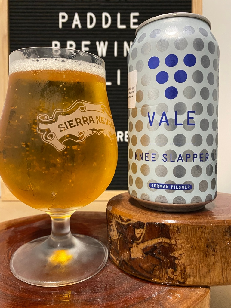 Vale Brewing - Knee Slapper