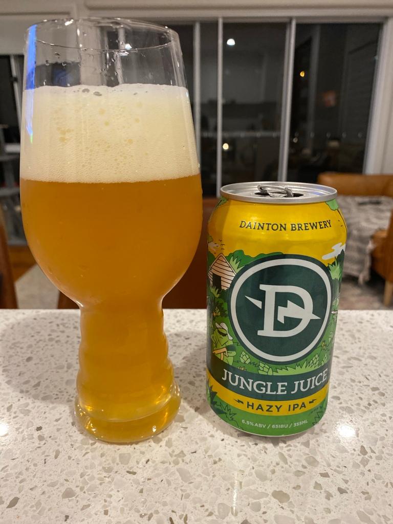 Dainton - Jungle Juice