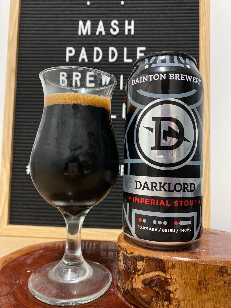 Dainton - Darklord
