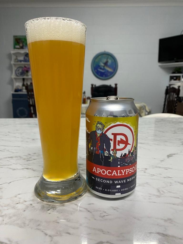 Dainton - Apocalypso II