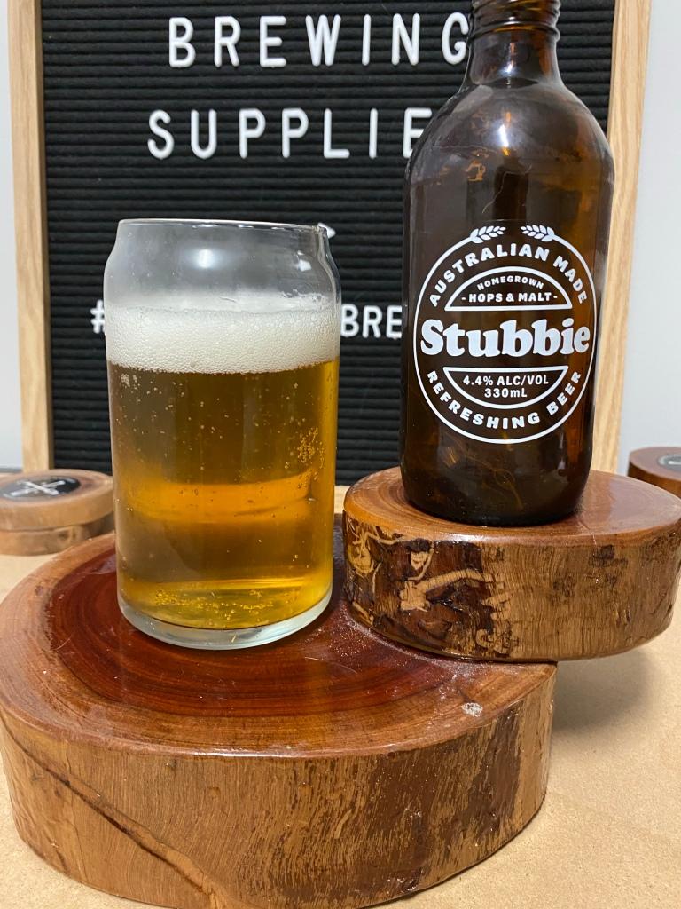 Pinnacle Drinks - Stubbie