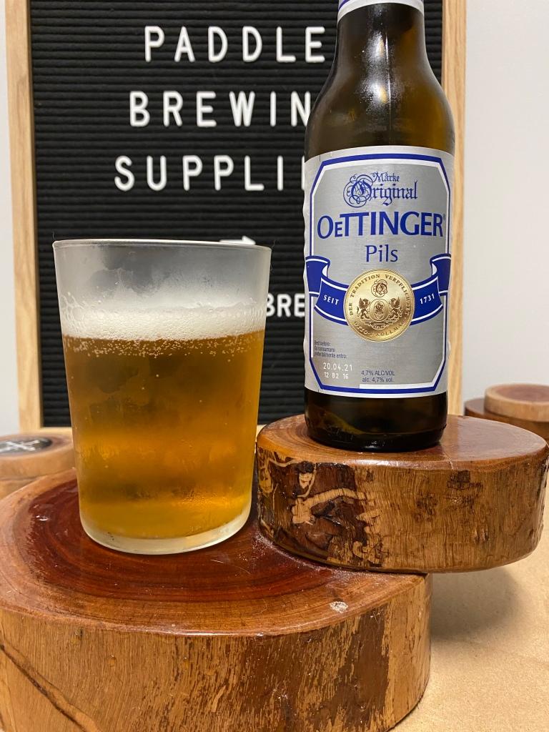 Oettinger - Pils