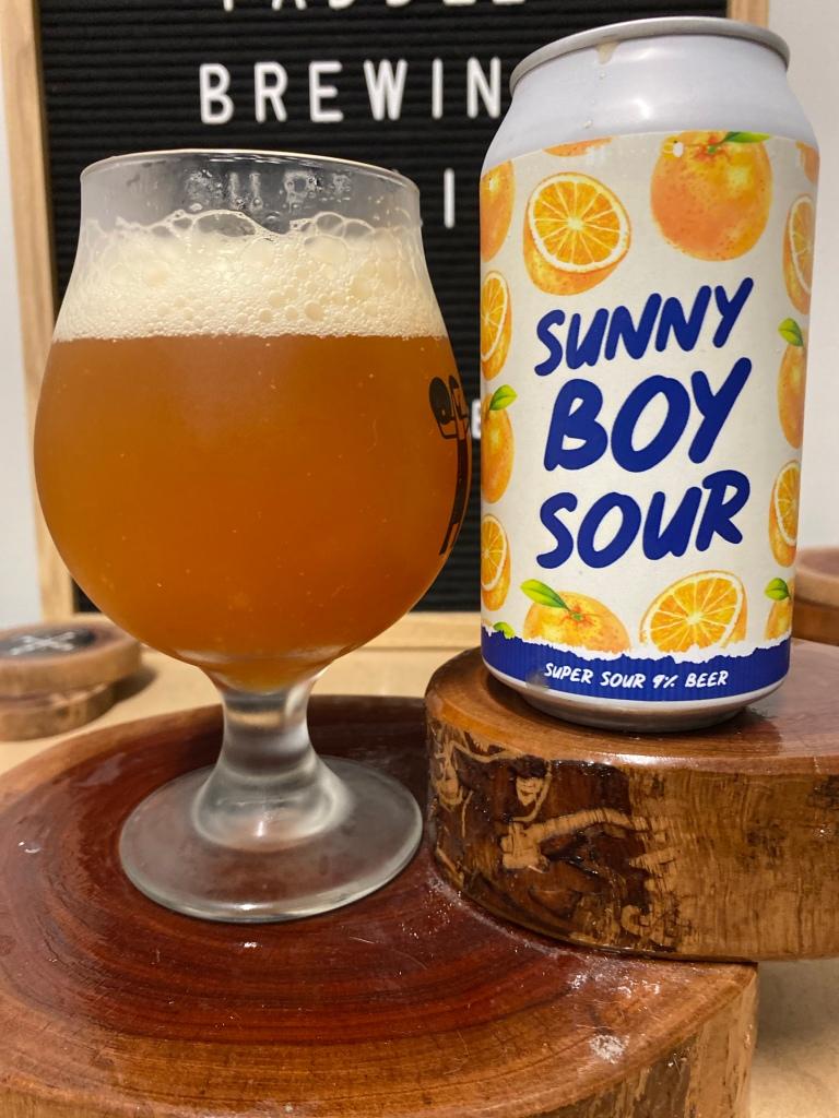 Hope estate sunny boy sour