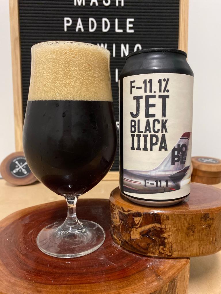 Hope Estate - F-11.1% Jet Black
