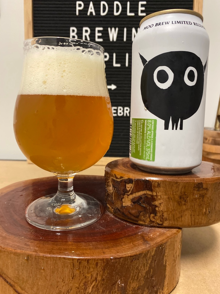 Moo Brew - IIPA