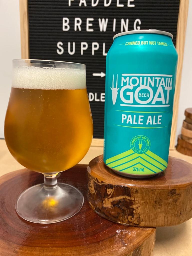 Mountain Goat - Pale Ale