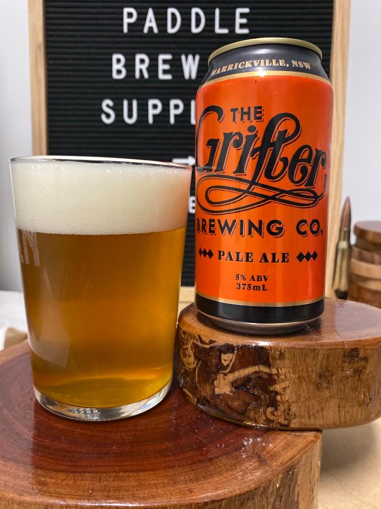 Grifter - Pale Ale