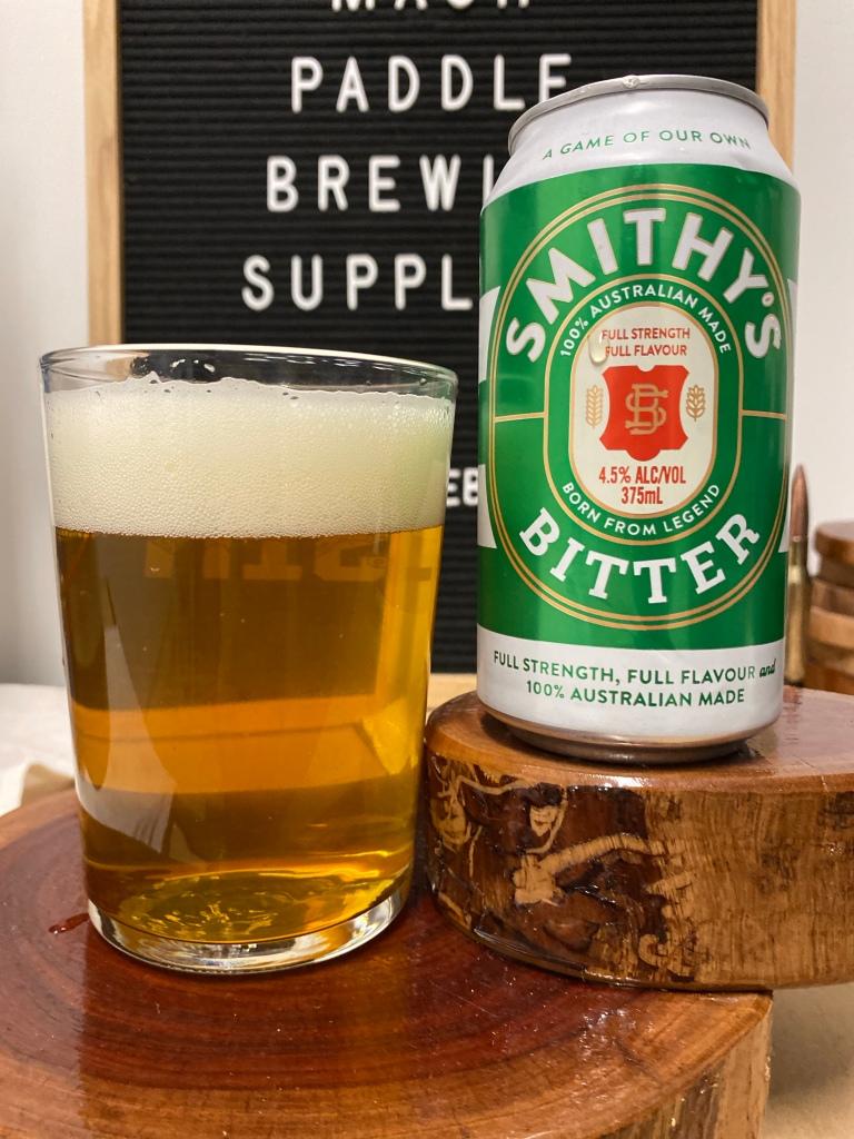Smithy's - Bitter