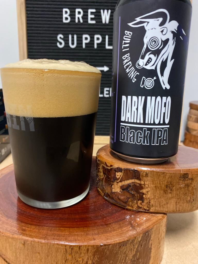 Bulli Brewing - Dark Mofo